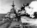 La Batalla del Golfo de Leyte AH 57 – vol.2