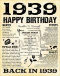Crossover 1939, el año que ocurriótodo