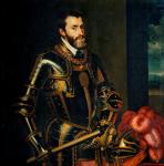 Carlos I de España, Rey de Romanos – Relatos Históricos60