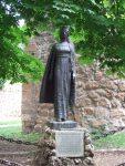 Cristina de Noruega, Infanta castellana – Relatos Históricos61