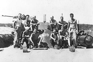 JFK, La PT-109 y la 2ªGM – Relatos Históricos 63
