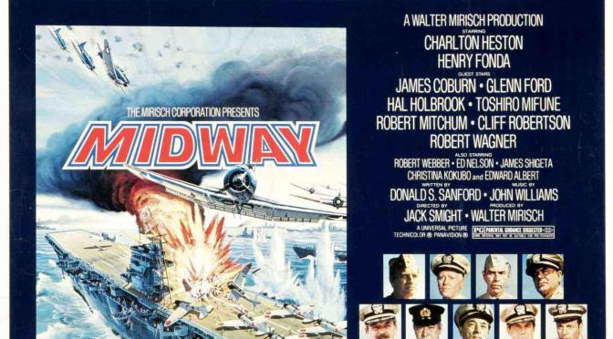 Midway – elfancine de Antena Historia 06×08